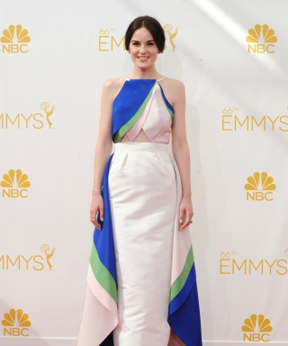 Top 10 Emmys Looks 2014