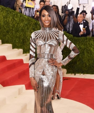 The Met Ball Ladies in Shining Armor