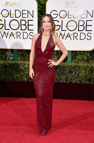 Golden Globes Trends 2016 - 70's Glitz Kids