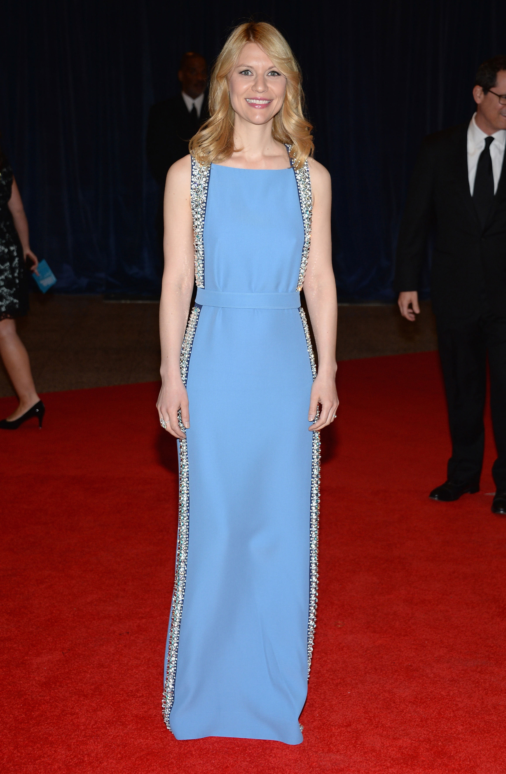 The 12 Best Gowns At The White House Correspondents\' Dinner | Iconhouse